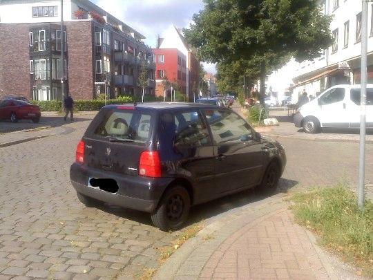 Eckenparken, Bremen